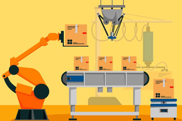 ROBOTIZEDISLES